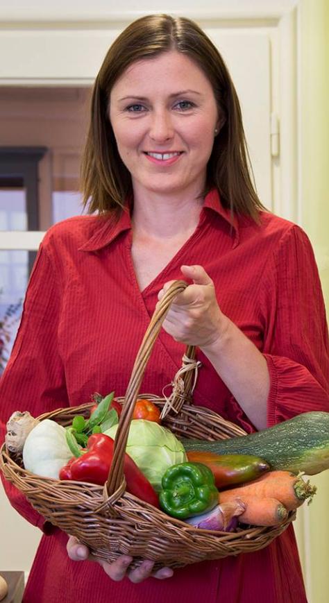 Irena Švenda